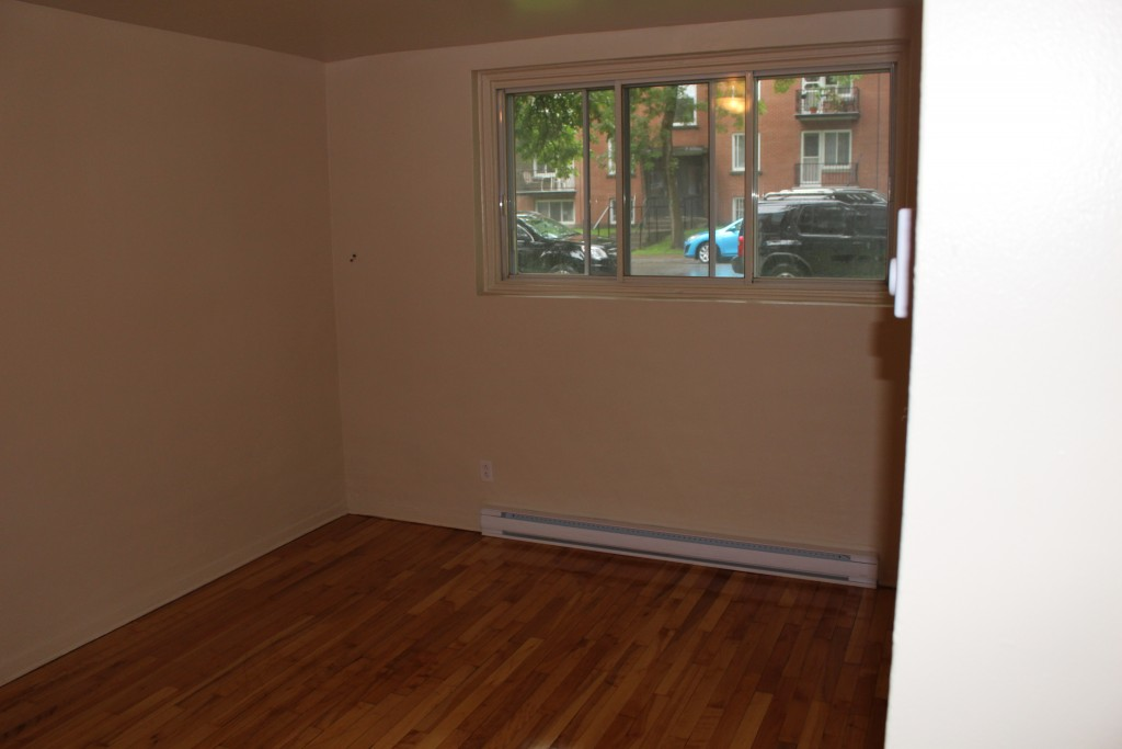 Appartement Au Mois Montreal